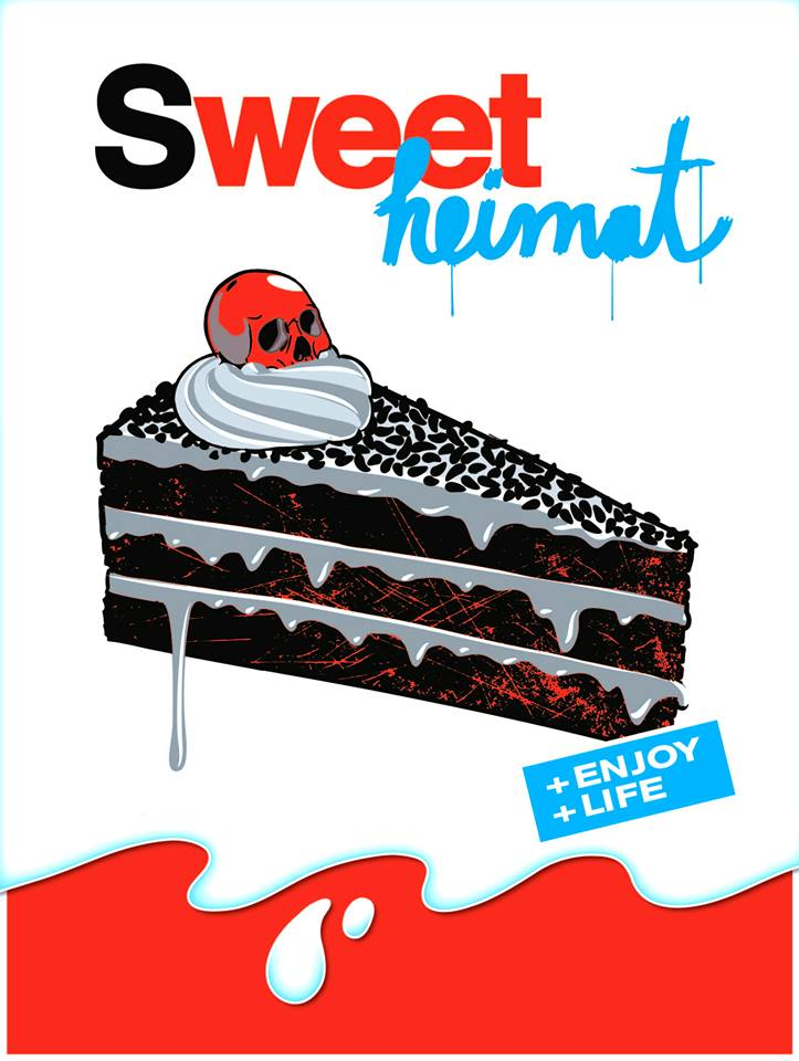SS0109_Sweet Heimat