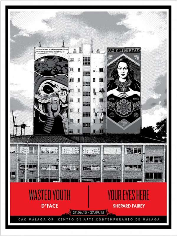 Wasted Youth / Your Eyes here